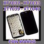 Modulo Touch Pantalla Tactil Display Moto G Xt1032 Xt1040