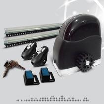 Kit Automatizacion De Porton Corredizo Automatico