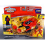 Power Rangers Megaforce Zeo Racer Zord La Lucila