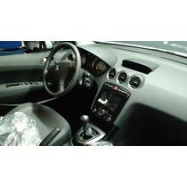 Peugeot 308 Allure 1.6 16v 115cv 0km