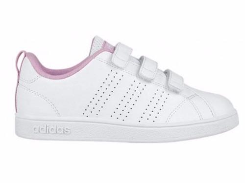 Calzado Tenis Infantil adidas Niña Original 17-20 Mex - 999.00 en Mercado  Libre 1abda705302974 ... 4e5c09c0f619c