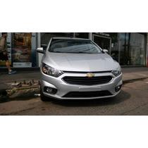 Chevrolet Prisma Lt Pack Linea Nueva Okm 2016