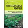Jewtuszyk: Huerta Orgánica Rentable (microemprendimientos)