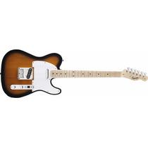 Guitarra Squier By Fender Affinity Telecaster Mn - Sunburst
