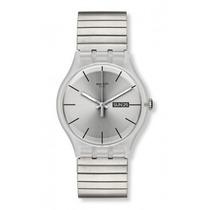 Reloj Swatch Unisex Suok700b Resolution Envío Gratis