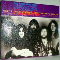 Cd Deep Purple - Fireball 25th Anni. Edition - *promoção*