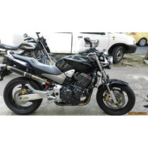 Honda 2007 501 Cc O Más