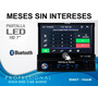 Steelpro Autostereo 1 Din De 7 Hd,bluetooth,usb/sd/mmc,mp3.