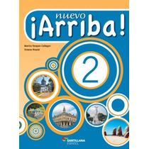 Nuevo Arriba! 2 Libro Del Alumno