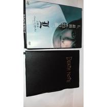 Libreta Death Note Idioma Ingles/japones + 1 Collar Gratis