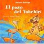 Paso Del Yabebiri,el - Quiroga, Horaci - Editorial Losada