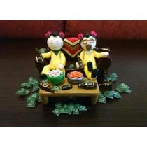 Muñecos Breaking Bad-porcelana Fria-adornos Torta Originales