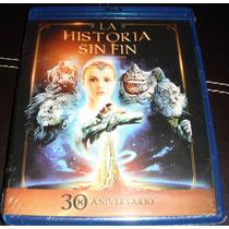 La Historia Sin Fin 30 Aniversario Blu-ray