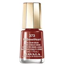 Mavala I Love Mini Colors 5ml - Esmalte My Sweet Heart
