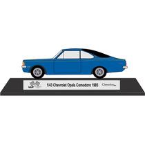 Adesivo Decalque Ad 096 143 Chevrolet Opala Faixa Comodoro