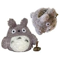 Pelucia Porta Objetos Totoro - Meu Vizinho Totoro Gibli