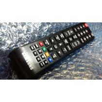 Controle Remoto Tv Led Samsung Original, Smartv Com Smarthub