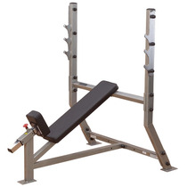 Gimnasio Bench Press Pecho Inclinado Declinado Plano Hombro