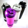 Coqueteleira Shaker Importada - Suplemento E Academia