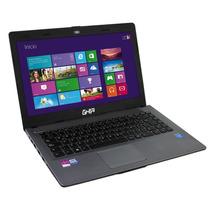 Laptop Ghia Libero Intel Pentium N3540 4gb Ram 500 Gb Dd