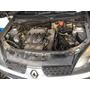 Renault Clio Sucata Para Retirada De Peças 1.6 16v