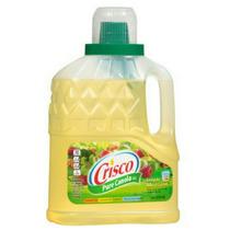 Crisco Pure Vegetable Aceite, 64 Ounce