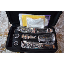 Clarinete Yamaha Ycl 250 (((top)))
