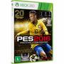 Pes 2016 Xbox 360 Futebol Português Midia Fisica Original Br