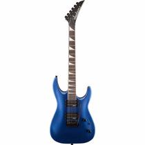Guitarra Jackson Dinky Arch Top Js22 - Metallic Blue - Azul