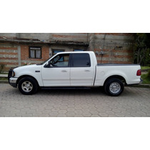 Ford Pick Up Lobo 8 Cilindros Motor 5.4