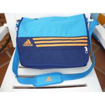 Bolsos Adidas 100% Originales F49911 Morrales Mochilas