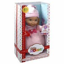 Muñeca Little Mommy De Fisher Price !!!!!!!!!!!!!!!!