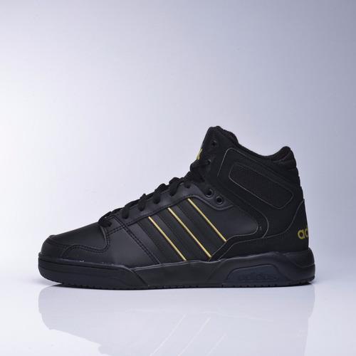Zapatillas adidas Neo Bb9tis Mid Botitas Negras En Caja -   1.549 1e636311ea948