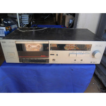 Stereo Cassette Deck Cce Cd 150 (a_p13)