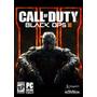 Jogo Novo Lacrado Call Of Duty Black Ops 3 Pc Midia Fisica
