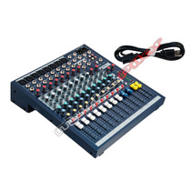 Nueva Consola Pasiva Soundcraft Epm8 Soundfreaks