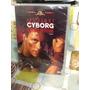 Dvd Cyborg O Dragão Do Futuro