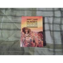 Libro El Hombre Más Grande De Todos Los Tiempos.