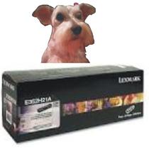 Cartucho Laser 100% Original Lexmark E352h11l Caja Cerrada