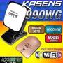 Antena Rompemuros Adaptador Wifi 6000mw Kasens 990wg 6w