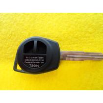 Suzuki Carcasa Llave Control Sx4 Swift Grand Vitara