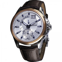 Relógio Jaguar Masculino - J01mbml01 S1mx Com Nota Fiscal