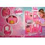 Juguete Barbie Princesa Castillo Playset (2008 Mattel Canad