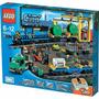 Lego City Trem De Carga 60052 Novo, A Pronta Entrega