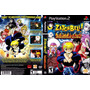Jogo Zatchbell Mamodo Fury Ps2 Playstation 2 Original A6657