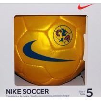Nuevo Balon Nike America 90 Aniversario Aguilas Super-soccer