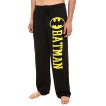 Pijama Batman Hot Topic - Dc Comics Original