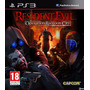 Resident Evil Operation Racoon City| Ps3 | Entrega Inmediata