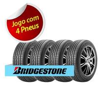 Kit Pneu 205/55r16 Bridgestone Turanza Er300 91v 4 Unidades