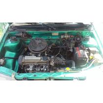 Suzuki Forsa 2 Motor Mil